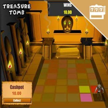 treasure-tomb