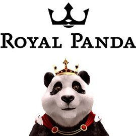 10 Free Spins - Royal Panda Casino Bonus