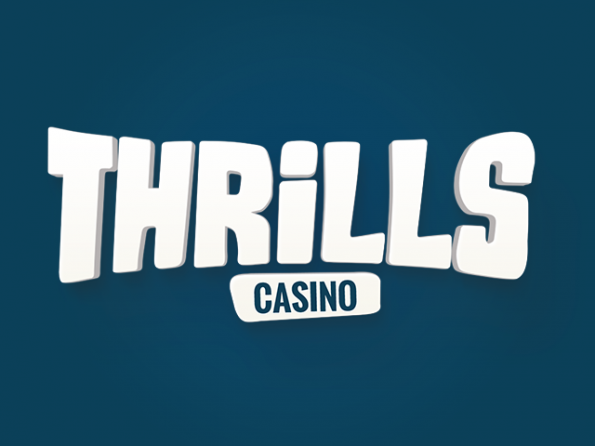 125 Free Spins - Thrills Casino Bonus