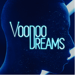 20 Free Spins - Voodoo Dreams Casino
