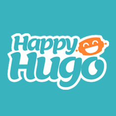 300 Free Spins - Happy Hugo Casino Bonus