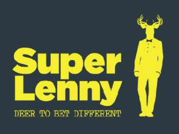 35 Free Spins - SuperLenny Casino Bonus