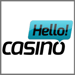 50 Free Spins - Hello Casino Bonus